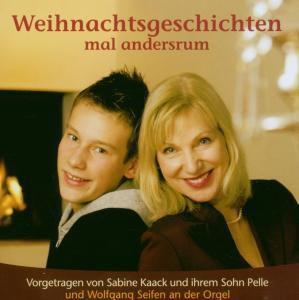 Weihnachtsgeschichten Mal Ande, Sabine Und Pelle Kaack