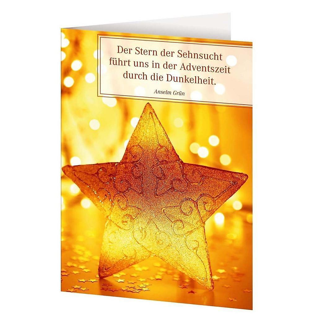 Weltbild Weihnachtskarten.Weihnachtskarten Ein Gesegnetes Christfest Weltbild De