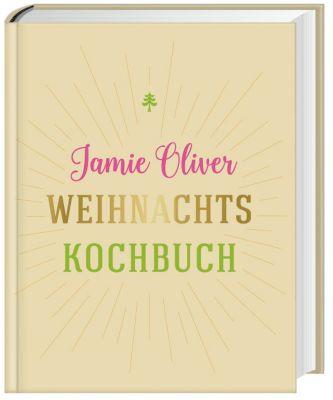 Weihnachtskochbuch, Jamie Oliver