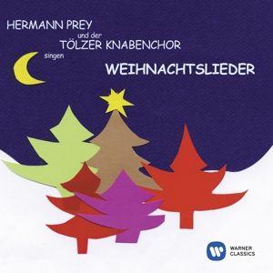 Weihnachtslieder, H. Prey, Tölzer Knabenchor