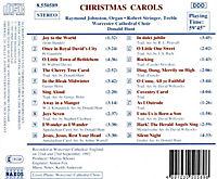 Weihnachtslieder - Produktdetailbild 1