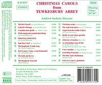 Weihnachtslieder A.D.Tewkesbury Abbey - Produktdetailbild 1