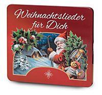 Weihnachtslieder Cd.Weihnachtslieder Cd Passende Angebote Jetzt Bei Weltbild De