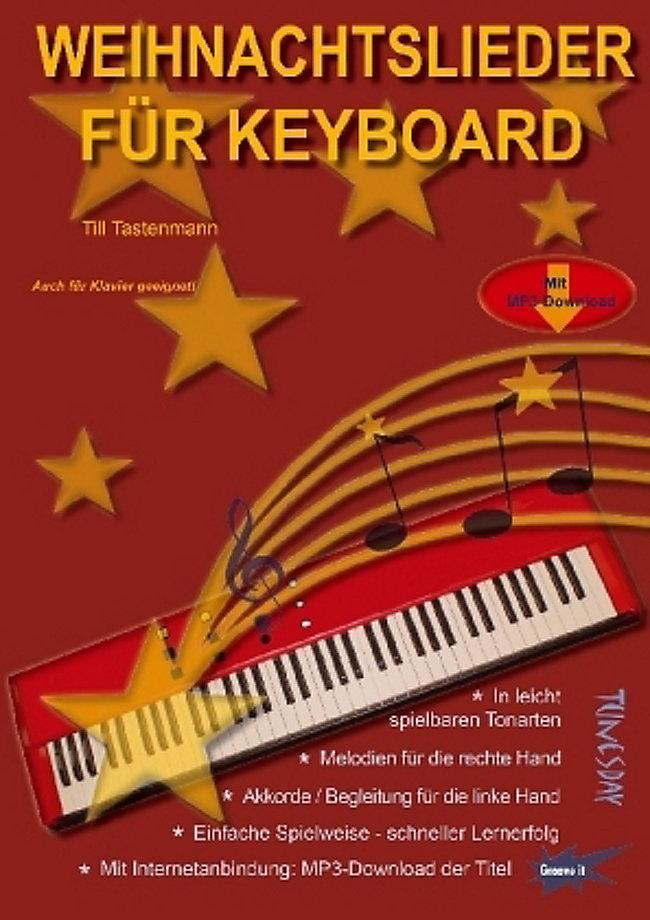 Weihnachtslieder Für Keyboard Kostenlos.Weihnachtslieder Für Keyboard Buch Bei Weltbild De Bestellen