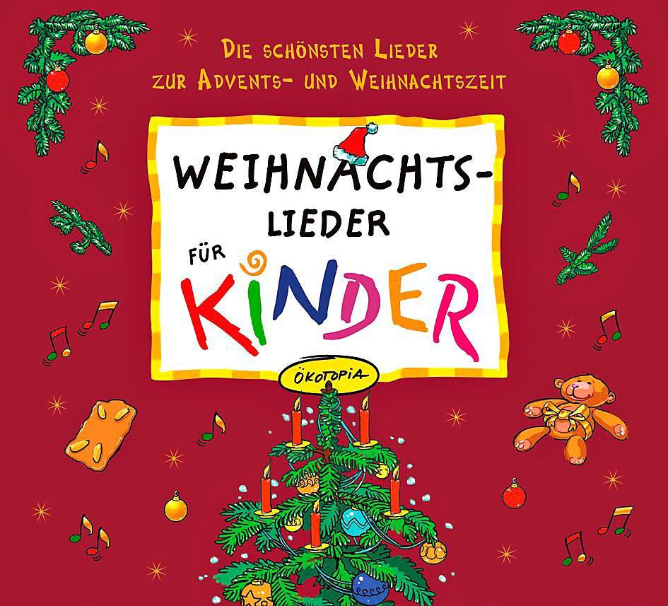 Weihnachtslieder für Kinder, CD CD bei Weltbild.de bestellen