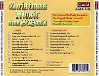 Weihnachtsmusik Aus St.Paul - Produktdetailbild 1