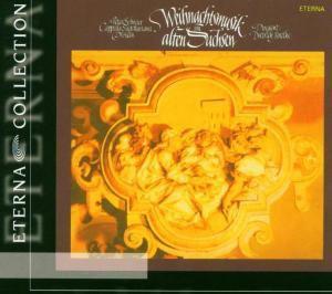 Weihnachtsmusik Im Alten Sachsen, D. Knothe, Cappella Sagittariana Dre