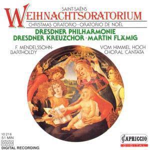 Weihnachtsoratorium, Martin Flaemig, Dp