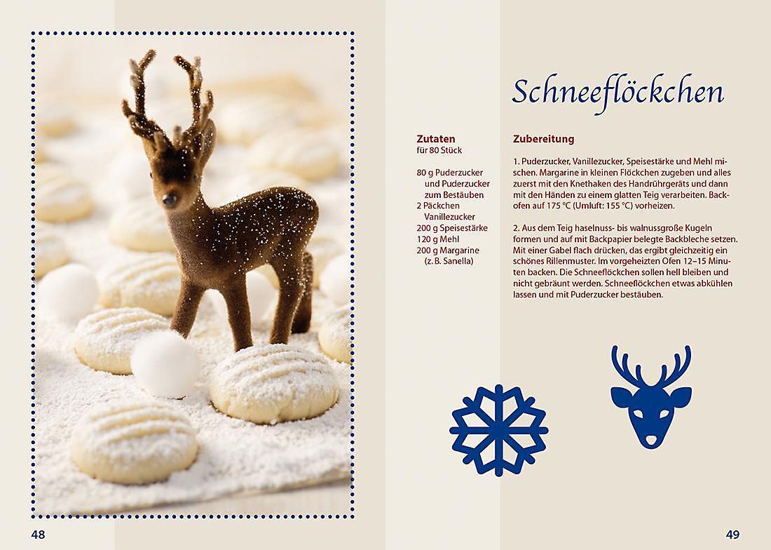 Braune Weihnachtskekse.Weihnachtsplätzchen Buch Jetzt Bei Weltbild At Online Bestellen