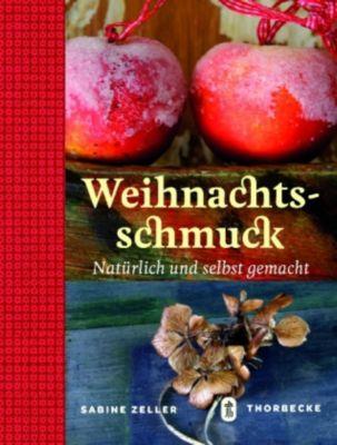 Weihnachtsschmuck, Sabine Zeller
