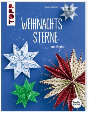 Weihnachtssterne, Armin Täubner
