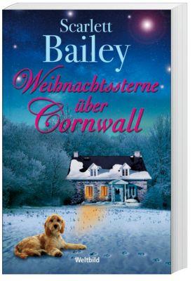 Weihnachtssterne über Cornwall, Scarlett Bailey