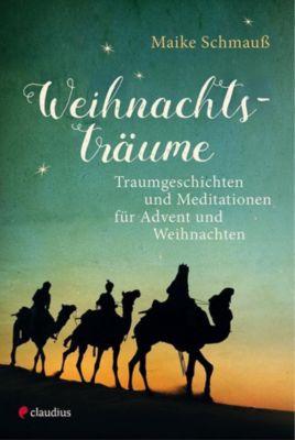 Weihnachtsträume - Maike Schmauß pdf epub