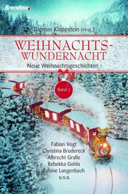 Weihnachtswundernacht -  pdf epub