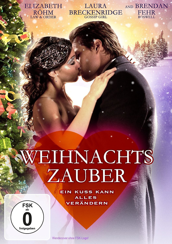 Weihnachtszauber DVD jetzt bei Weltbild.de online bestellen