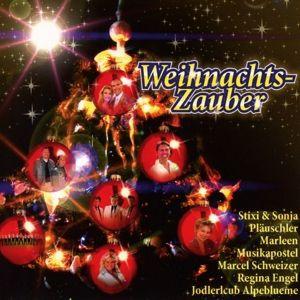Weihnachtszauber, Various