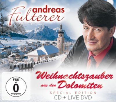 Weihnachtszauber aus den Dolomiten (Special Edition), Andreas Fulterer