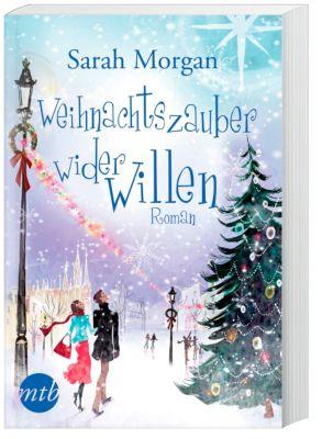 Weihnachtszauber wider Willen, Sarah Morgan