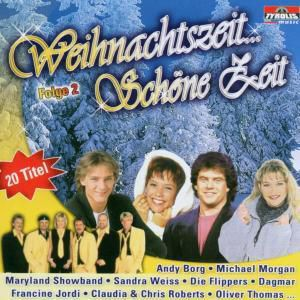 Weihnachtszeit-Schöne Zeit 2, Diverse Interpreten