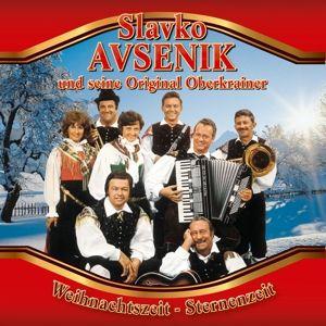Weihnachtszeit-Sternenzeit, Slavko und seine Original Oberkrainer Avsenik
