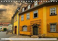 Weimar Impressionen (Tischkalender 2019 DIN A5 quer) - Produktdetailbild 6