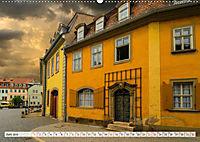 Weimar Impressionen (Wandkalender 2019 DIN A2 quer) - Produktdetailbild 6