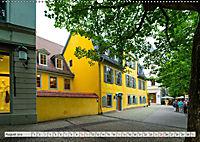 Weimar Impressionen (Wandkalender 2019 DIN A2 quer) - Produktdetailbild 8