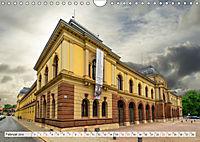 Weimar Impressionen (Wandkalender 2019 DIN A4 quer) - Produktdetailbild 2