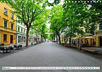 Weimar Impressionen (Wandkalender 2019 DIN A4 quer) - Produktdetailbild 3