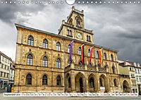 Weimar Impressionen (Wandkalender 2019 DIN A4 quer) - Produktdetailbild 9