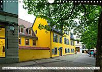 Weimar Impressionen (Wandkalender 2019 DIN A4 quer) - Produktdetailbild 8
