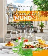Weimarer Mundart - Petra Hermann  