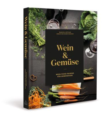 Wein & Gemüse, Manuela Rüther, Sebastian Bordthäuser