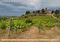 Wein - Landschaften (Tischkalender 2019 DIN A5 quer) - Produktdetailbild 5