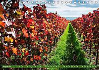 Wein - Landschaften (Tischkalender 2019 DIN A5 quer) - Produktdetailbild 8