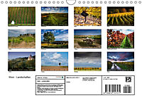 Wein - Landschaften (Wandkalender 2019 DIN A4 quer) - Produktdetailbild 13