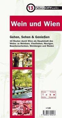 Wein und Wien, Florian Holzer