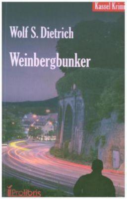 Weinbergbunker, Wolf S. Dietrich