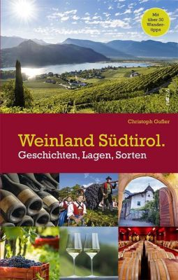 Weinland Südtirol - Christoph Gufler pdf epub