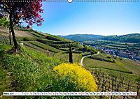 Weinregion Kaiserstuhl (Wandkalender 2019 DIN A2 quer) - Produktdetailbild 1
