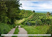 Weinregion Kaiserstuhl (Wandkalender 2019 DIN A2 quer) - Produktdetailbild 7