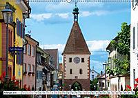 Weinregion Kaiserstuhl (Wandkalender 2019 DIN A2 quer) - Produktdetailbild 4