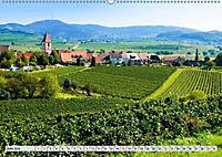 Weinregion Kaiserstuhl (Wandkalender 2019 DIN A2 quer) - Produktdetailbild 9