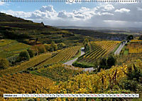 Weinregion Kaiserstuhl (Wandkalender 2019 DIN A2 quer) - Produktdetailbild 13