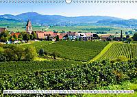 Weinregion Kaiserstuhl (Wandkalender 2019 DIN A3 quer) - Produktdetailbild 6