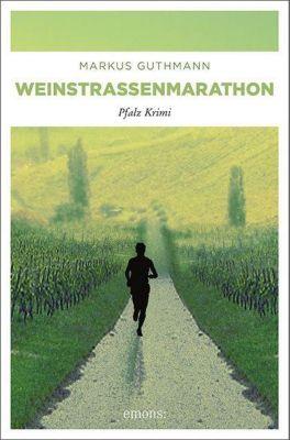 Weinstraßenmarathon, Markus Guthmann