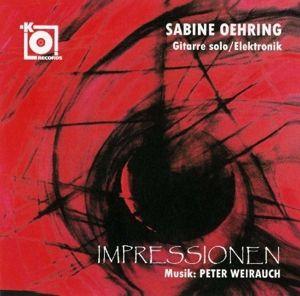 Weirauch: Impressionen, Sabine Ohring