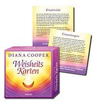 Weisheits-Karten, Meditationskarten - Produktdetailbild 1