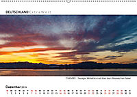 Weißblaue Impressionen vom CHIEMSEE Panoramabilder (Wandkalender 2019 DIN A2 quer) - Produktdetailbild 12