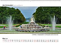 Weißblaue Impressionen vom CHIEMSEE Panoramabilder (Wandkalender 2019 DIN A2 quer) - Produktdetailbild 5